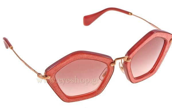 Γυαλιά Ηλίου  Miu Miu 06OS NAP1E2 Τιμή: 223,00 €