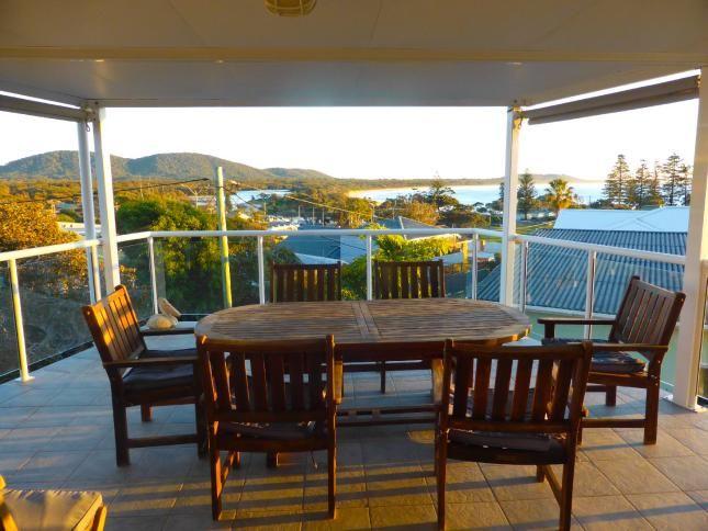 Mirador Whole House | Crescent Head, NSW | Accommodation