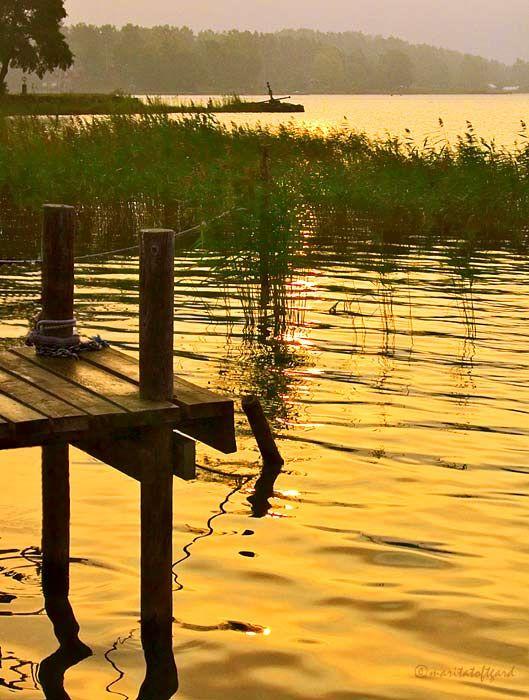Stockholm archipelago. Photo Marita Toftgard