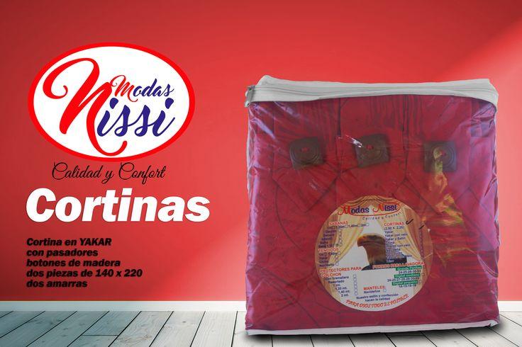 Vendemos al por mayor y detal #sabanas y #cortinas con la máxima calidad y gran confección Comunícate con nosotros 3122044974 - 3152682980 #armenia #Quindio