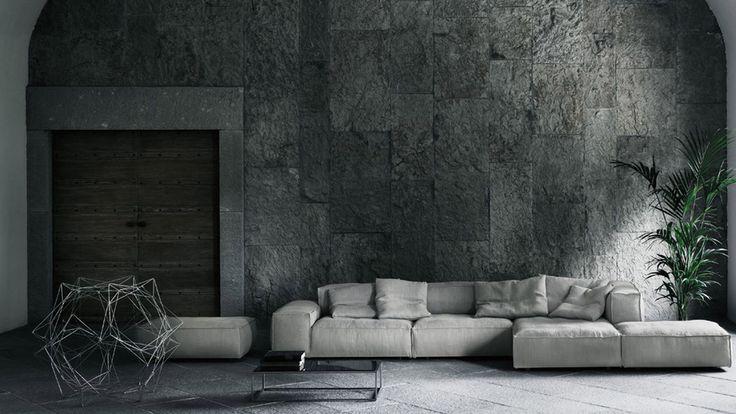 Arredi Moderni e di Design per la Zona Giorno a Torino