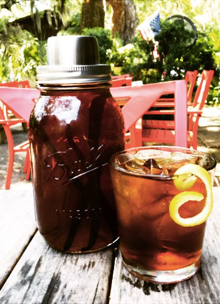 10 Cocktails You'll Only Find on Hilton Head Island