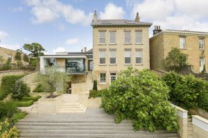 For sale: award-winning gorgeous Georgian with a modern twist  Mortgage Advice in Harrogate - Harrogatemoneyman.com  #Harrogate #PropertySale #GeorgianHouse