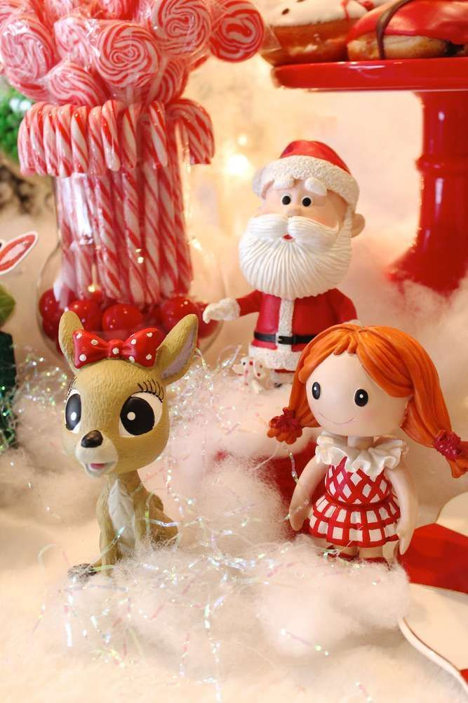 Island Christmas Party Ideas.Island Of Misfit Toys Christmas Party See More Party