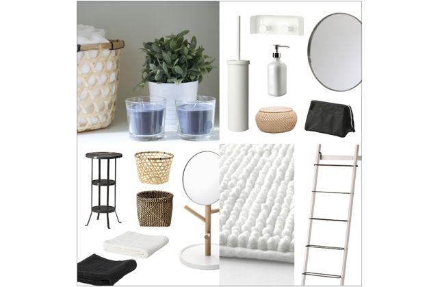 Ontwerp Mini Badkamer ~   Badkamer op Pinterest  Badkamer, Zweeds Ontwerp en Moderne Keukens