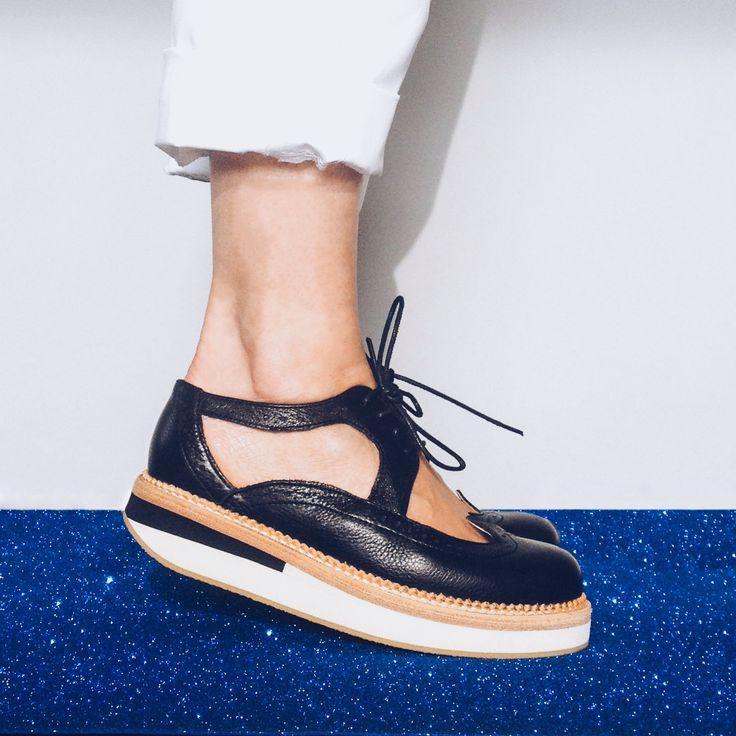 Estes sapatos vão fazer parte do seu closet? #eurekashoes #filipesousa #shoes #ss15 #lightblossom