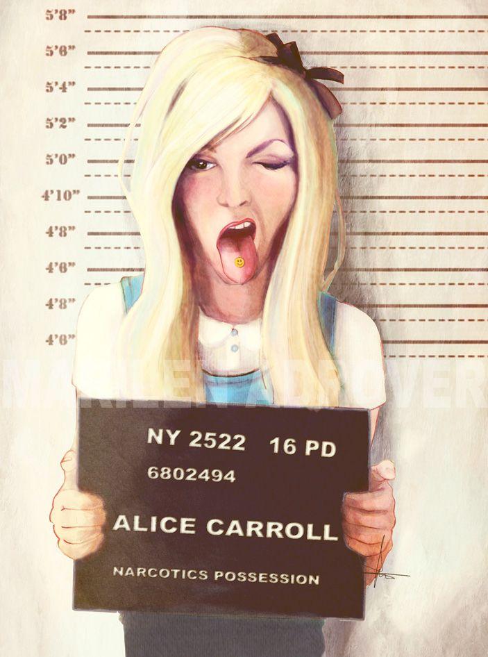 ☆ Alice -::- By ~TeeLamb ☆