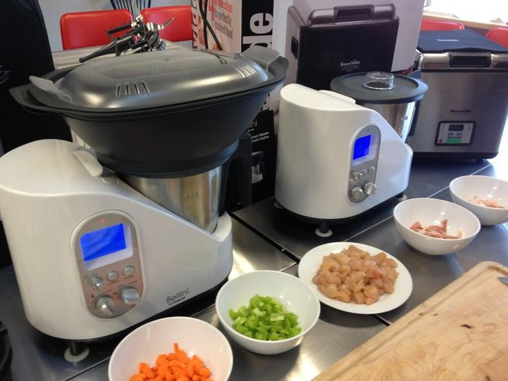 Charmant Smoothies, Risottou0027s, Soups And So Much More! The Bellini Kitchen Master By  Cedarlane