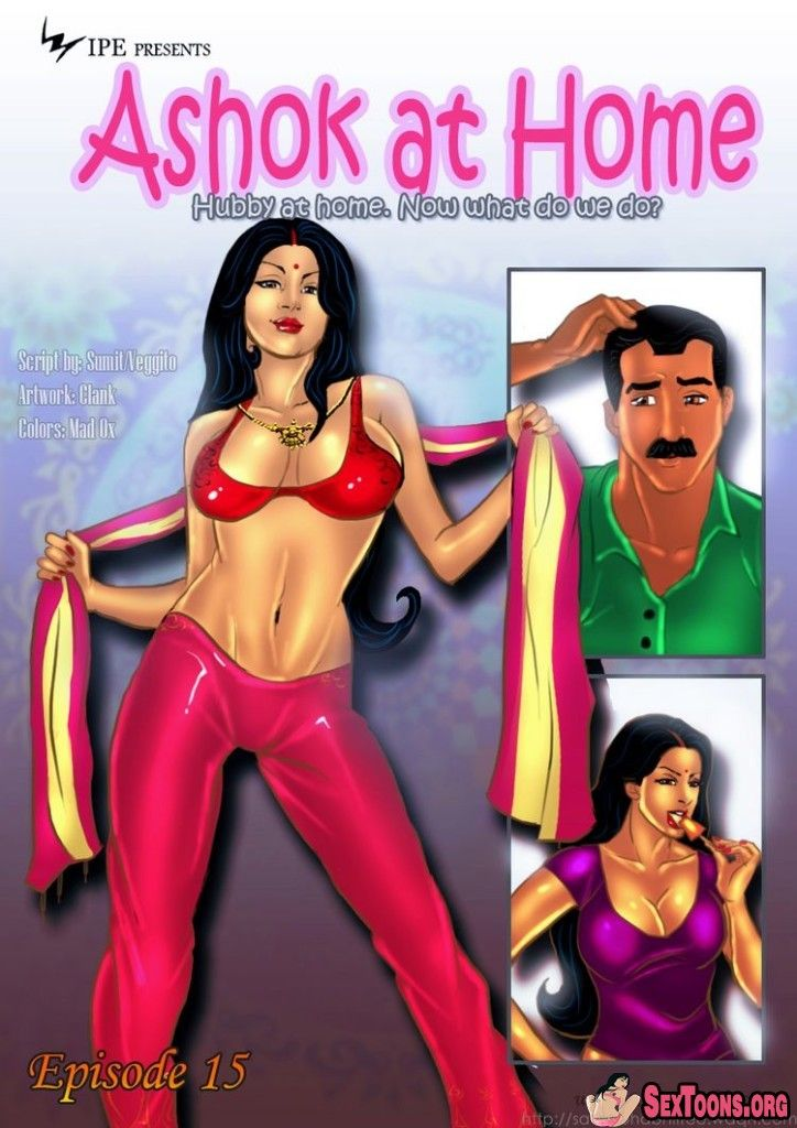 Savita Bhabhi Free Episodes  Bangla Comics, Hindi Comics -6509