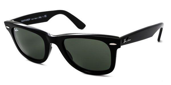 Ray-Ban RB2140 Original Wayfarer 901 Sunglasses