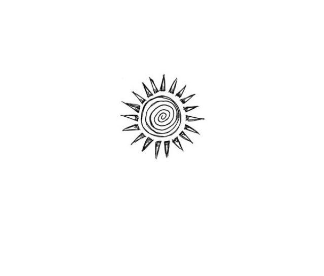 The 25+ best Sun drawing ideas on Pinterest | Sun moon ...