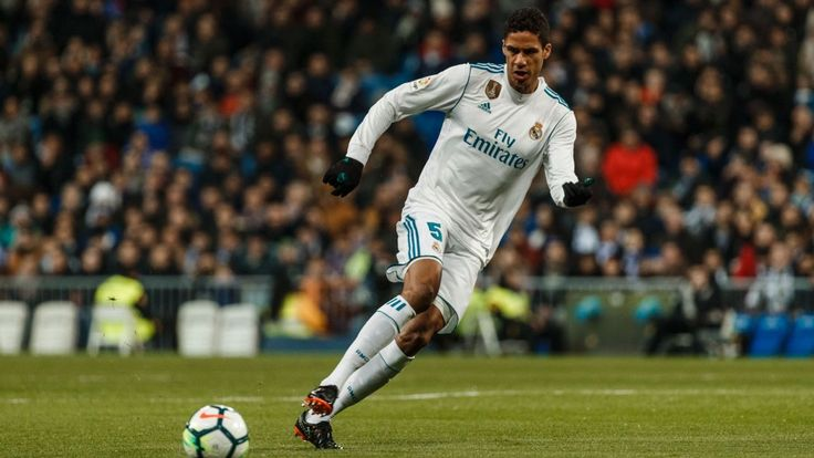 Real Madrid have not given up on La Liga after Espanyol defeat - Raphael Varane