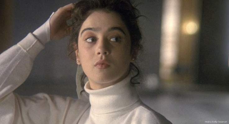 I have watched this movie 10,000 x's -it never gets old the same w/ the movie sdtrk  The Cutting Edge-Moira Kelly