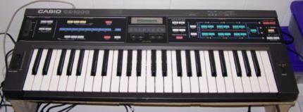 Casio cz 1000 one RAM Speicher in Saarland - Marpingen   Musikinstrumente und Zubehör gebraucht kaufen   eBay Kleinanzeigen