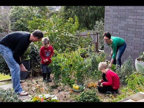 Grow Fresh Food and Family Memories AFreshLegacy - YouTube