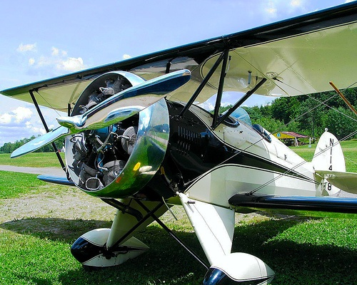 ..._WACO Aircraft Pictures