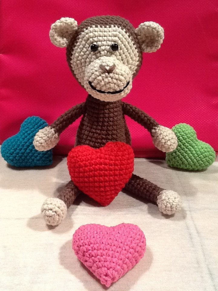 Opička pro Símu