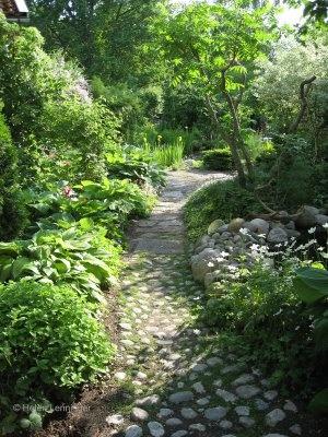 If I only had a big enough garden. - 'Länninge garden'.