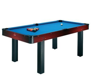 The One :- BCE 6ft Pool/Table Tennis/Desktop Table