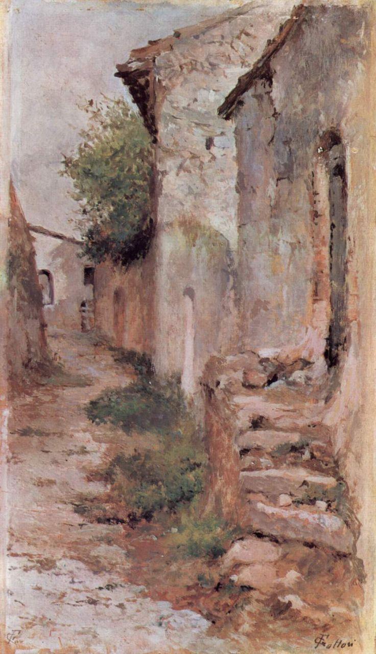 Giovanni Fattori,
