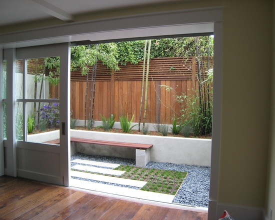 Back Yard Fences Design, Pictures, Remodel, Decor and Ideas - page 9