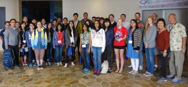 'Imiloa hosts Pacific Astronomy and Engineering Summit   Hawaii Tribune-Herald