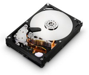 HGST Disque dur interne 3,5″ 4 To SATA