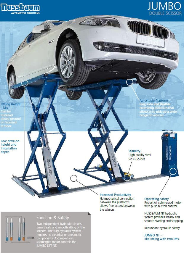 17 best ideas about car scissor lift on pinterest for Limited space storage solutions