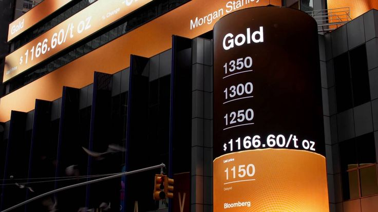 Morgan Stanley 'Digital Signage' | Framestore Labs