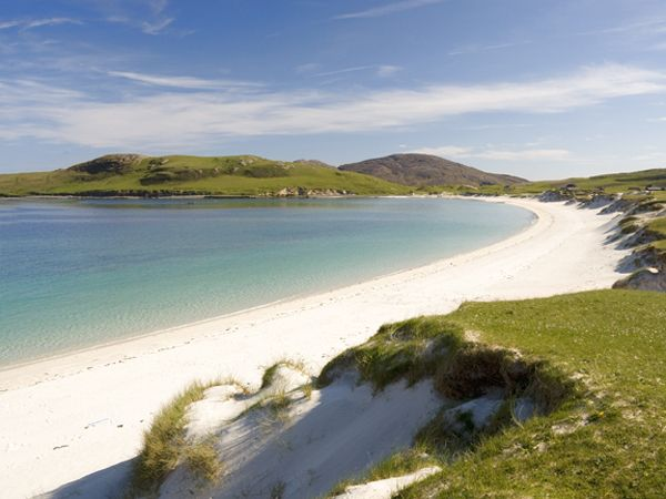 Isle of Barra, Western Isles (Outer Hebrides), United Kingdom