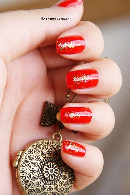 Josephine's World: Nails, Josephine