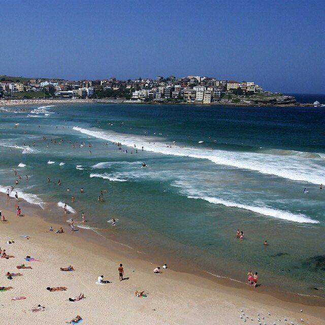 #Australia'ssa pitää muistaa nauttia auringosta   sekä muistaa että maa on mitä parhain paikka opetella surffaamaan  #Sydney #traveltip #matkavinkki #surffaus #surf #beach #ranta #aurinko #letsgo #adventure #seikkailu #jokomennään #uskalla #trynew #reppureissu #matkakuume #travelbug #instatravel #explorelife #kilroyfinland by kilroyfinland