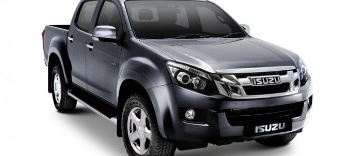 ISUZU KB - New 6th Generation