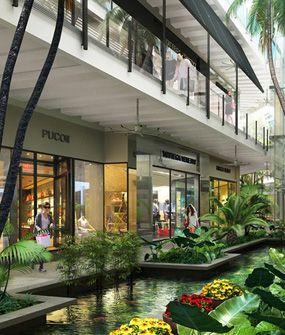 Bal Harbour Shops Plans A Massive Expansion, New Stores