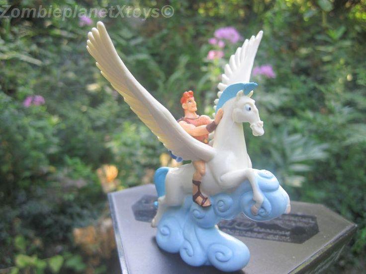 Hercules Pegasus Cake Ideas And Designs