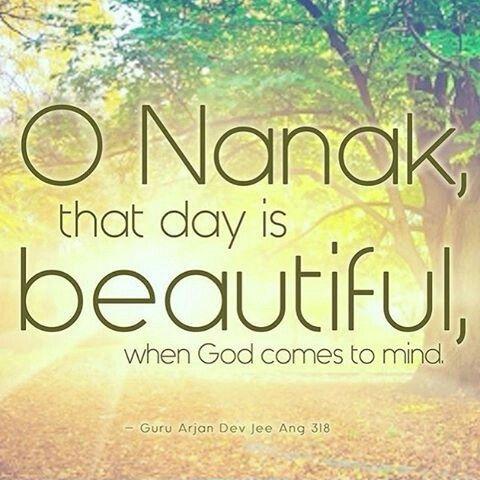 17 best Sikh Quotes on Pinterest | Guru granth sahib ...