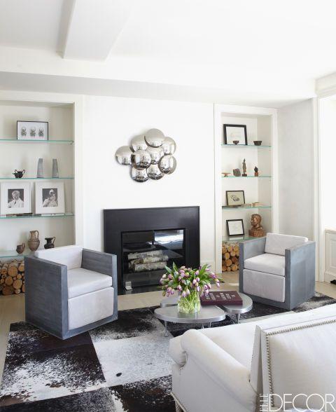 White Living Room Furniture Ideas: 534 Best Living Rooms Images On Pinterest