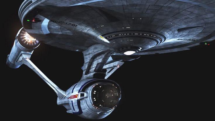 reimagined uss enterprise ncc - photo #11