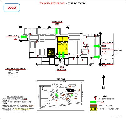 11 best student room images on Pinterest Student room, Bedroom - evacuation plan templates