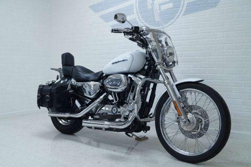 2005 Harley Davidson Sportster 1200 for sale , Price:$5,250. Cedar Rapids, Iowa #harleydavidsons #harleys #sportster #motorcycles #hd4sale