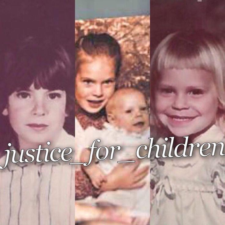 Cherelle L. Morehouse (8) November 24, 1976 - December 16, 1984 Sky-Anne J. Morehouse (3) August 13, - justice_for_children