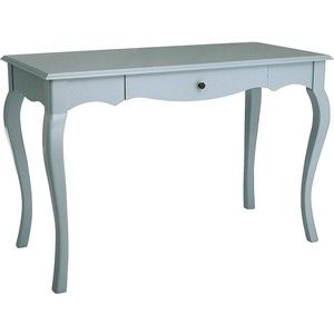 Desk At Pier One Imports. I Want My Current Desk To Be This Color.