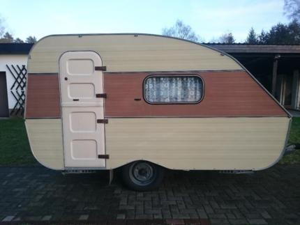 Suche Wohnwagen Ankauf Wohnmobil Campinganhänger Campingwagen in Brandenburg - Kloster Lehnin | eBay Kleinanzeigen