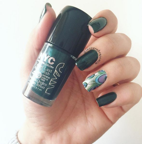 48 best Indie Nail Polishes images on Pinterest | Nail polishes ...