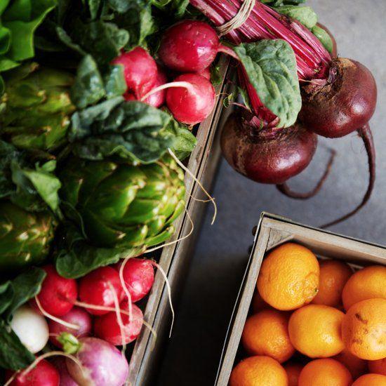 Jeanette Jenkins's Healthy Eating Tips