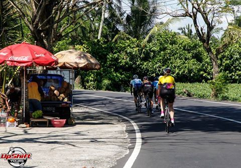 Download our 'Bali by Bike' 5-day, 7-night Bali cycling holiday itinerary here: