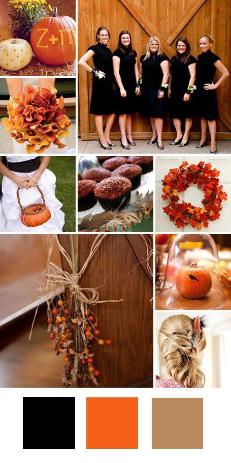 25 Wedding Color Combos You've Never Seen | TheKnot.com