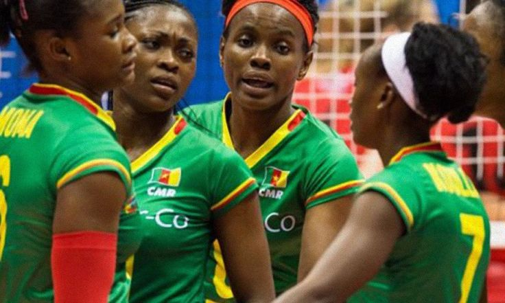 Cameroun - Volleyball dames : Yaoundé accueille le tournoi qualificatif pour les JO - http://www.camerpost.com/cameroun-volleyball-dames-yaounde-accueille-le-tournoi-qualificatif-pour-les-jo/?utm_source=PN&utm_medium=CAMER+POST&utm_campaign=SNAP%2Bfrom%2BCAMERPOST