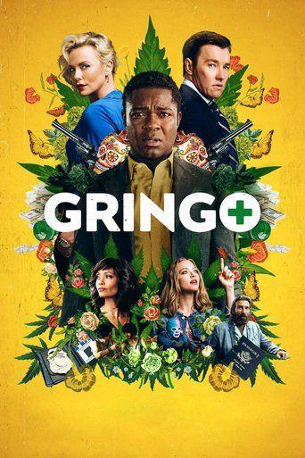 Gringo (2018) - Watch Gringo Full Movie HD Free Download - [hulu] Watch Gringo (2018) ‡⋮ full-Movie HD 1080p |