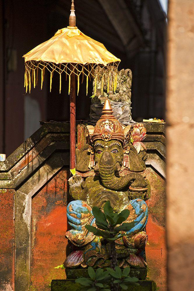 Bali Culture , Ganesa